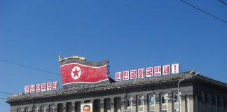 Kuzey Kore'de Kıtlık Krizi