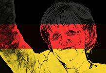 """Merkel: """"Türkiye'nin AB üyeliğini öngörmüyorum"""""""