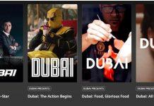 Dubai Hollywood Yıldızlarıyla Turizme Katkı Sağlayacak