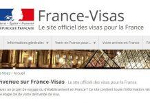 Fransa'nın Vize Başvuru Sitesine Siber Saldırı