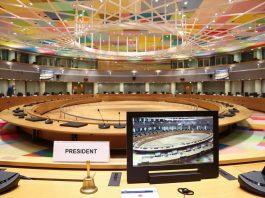 Avrupa Komisyonu Türkiye Raporunu Açıkladı